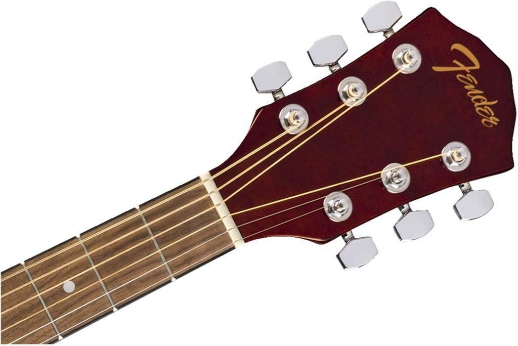 Fender FA-125CE Review