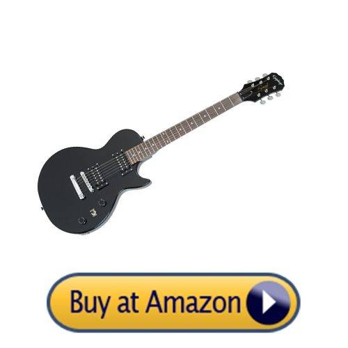 best lightweight electric guitars - Epiphone LP Special II Les Paul Electric Guitar