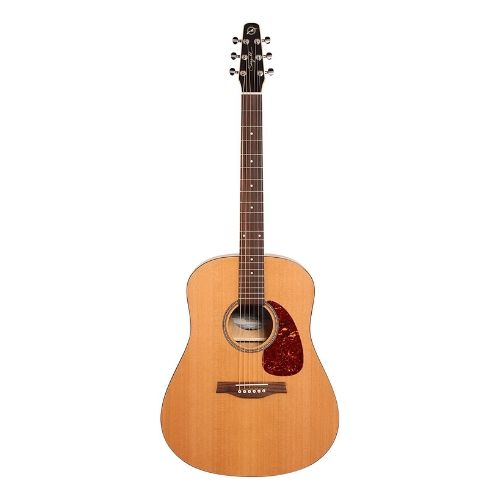 Seagull S6 Original Acoustic Guitar, Right Handed