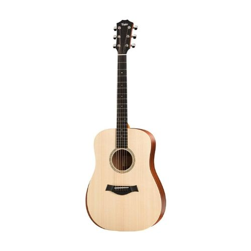 Taylor Academy Dreadnought 10e - best in low action guitars?
