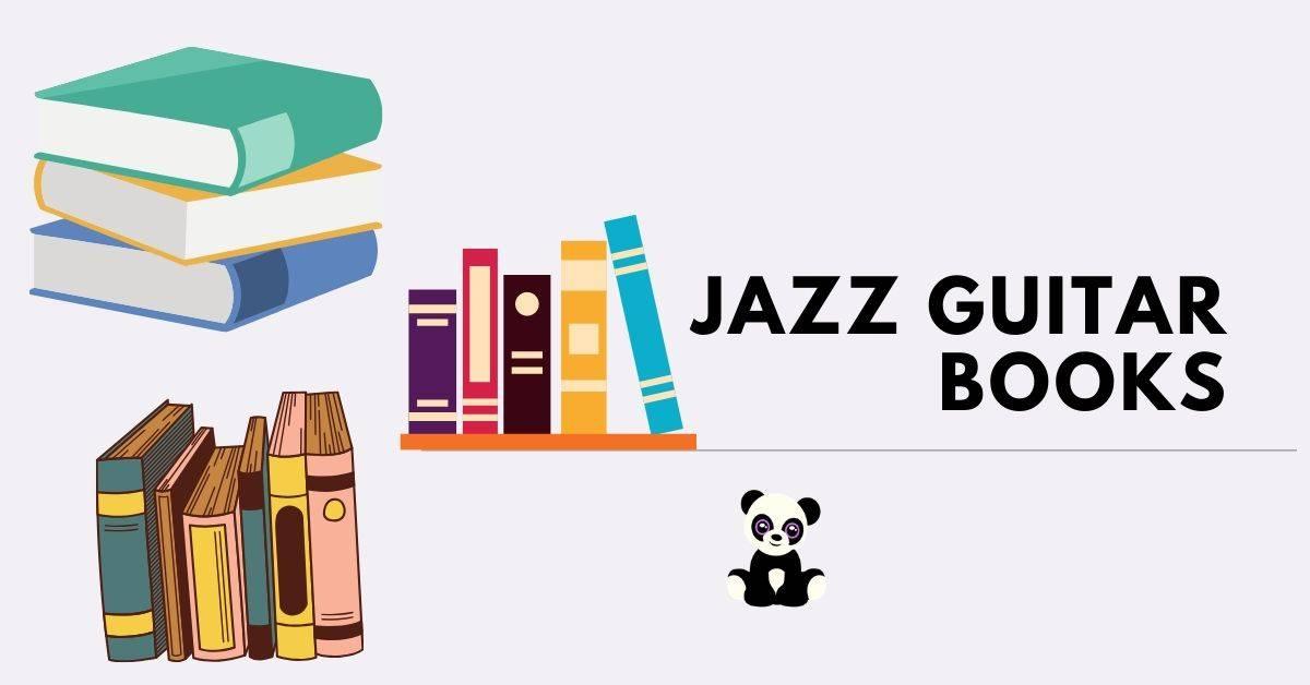 Best Jazz Guitar Books