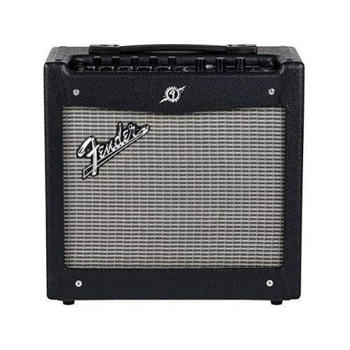 Fender Mustang I V2 : best amps for metal under 200
