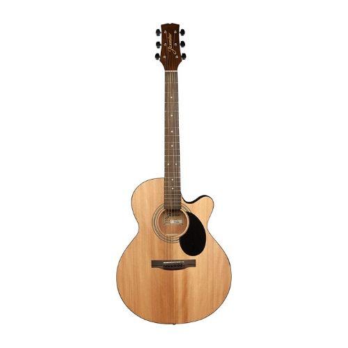 Best cutaway acoustic guitar for 2020 - Jasmine S34C NEX Cutaway Acoustic Guitar