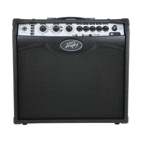 6 Best Amps for Metal under $200 (2020) - Peavey Vypyr VIP 2 Guitar Modeling Amp