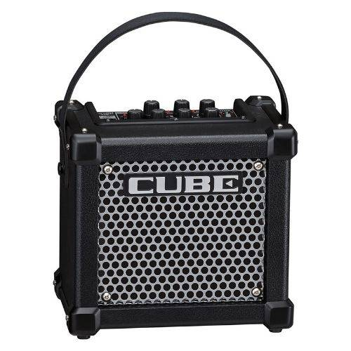 Roland micro-tube Battery Powered Amplifier: good amplifier under the price range of $200
