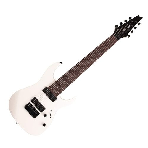 The Best Cheapest 8 String Guitars for 2020 - Ibanez RG8004