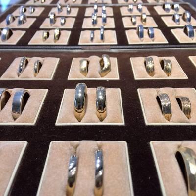 billede af Råd til valg af vielsesringe