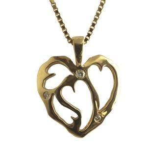 Guld Hjerte