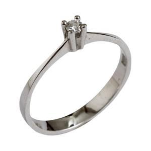 Klassisk ring med 4 greb