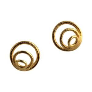 Guld cirkler