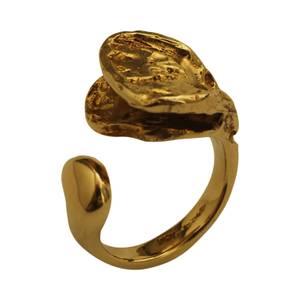 Special struktur i guldet
