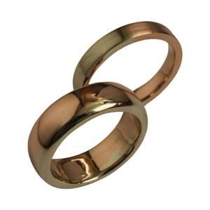 Special fremstillet ringe