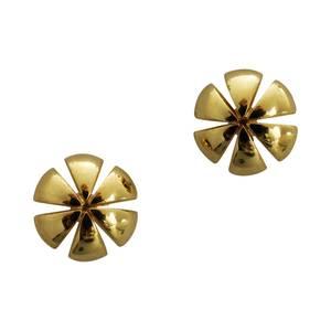 Jubilæums smykke guldørestikker