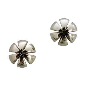 jubilæums smykke små sølv ørestrkker