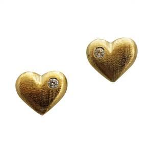 Guld hjerter