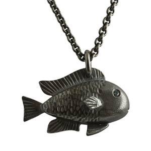 Massiv fisk