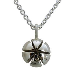 Jubilæums smykke sølv