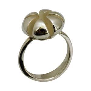 jubilæums smykke stor sølv