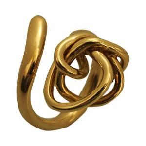 Ring af Massive guldtråde