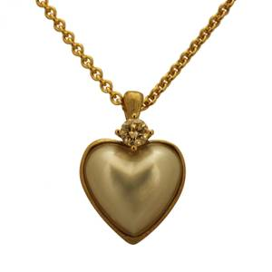 Perle-hjerte