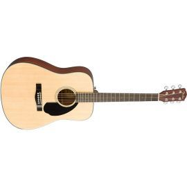 FENDER - CD-60S - NATURAL