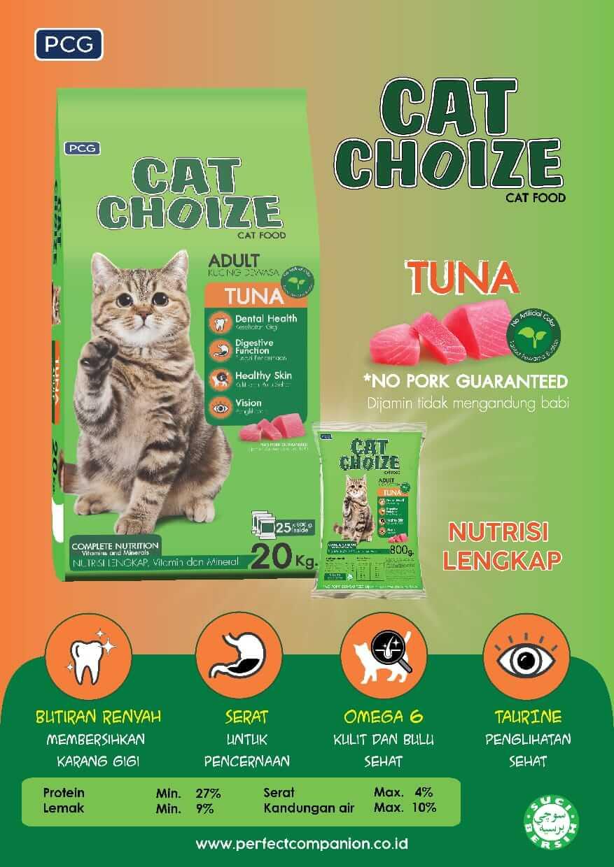 Cat Choize