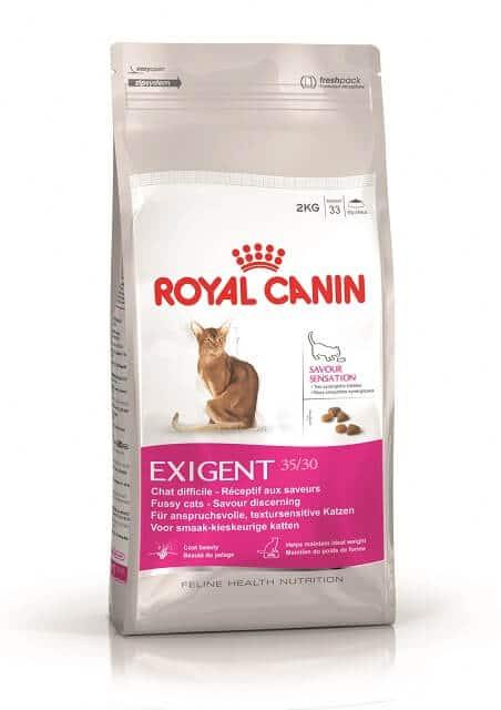 Makanan Kucing Royal Canin Exigent 3530 Savour Sensation