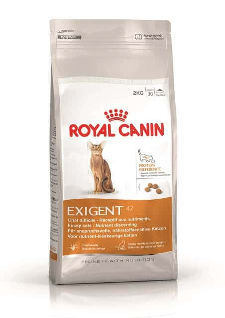 Makanan Kucing Royal Canin Exigent 42 Protein Preference