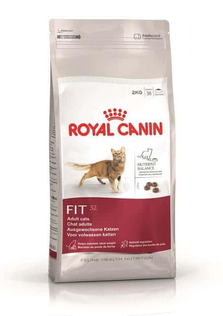 Makanan Kucing Royal Canin Fit 32