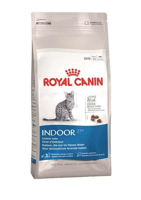 Makanan Kucing Royal Canin Indoor 27