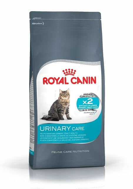 Makanan Kucing Royal Canin Urinary Care