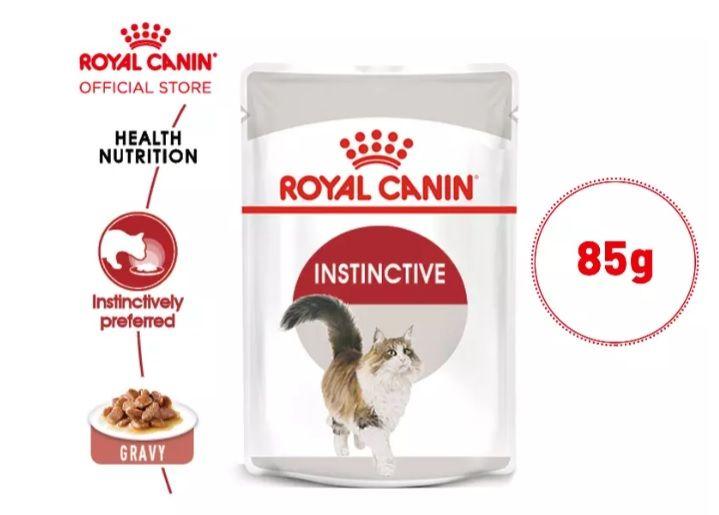 Jenis Royal Canin dan Kegunaannya
