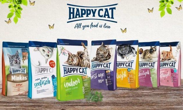 Makanan Kucing Premium