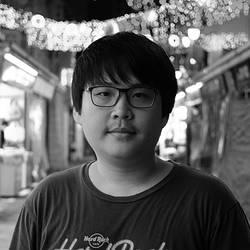 Kevin Putrajaya