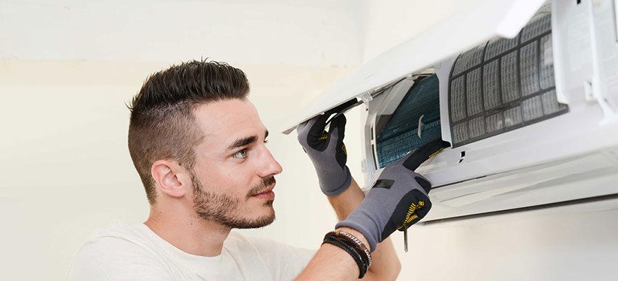 HVAC service software