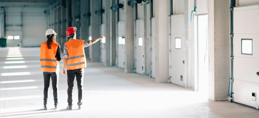 How IoT is transforming building maintenance blog