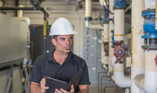 plumbing maintenance jobs