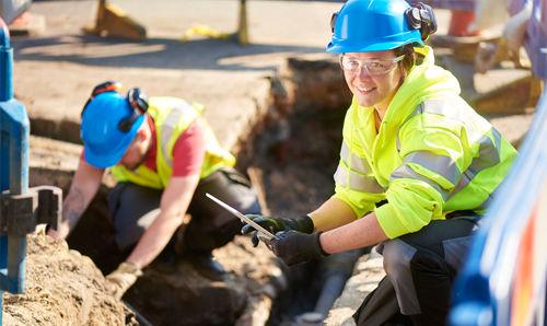 plumbing project jobs