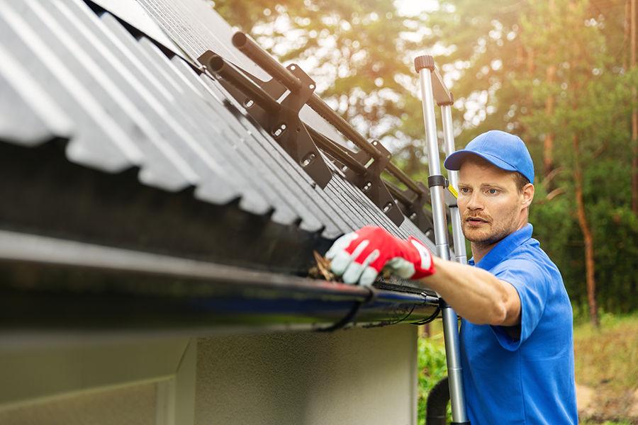 property maintenance hero