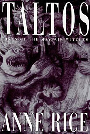Taltos-book cover