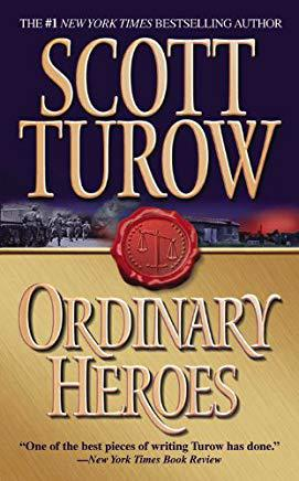 Ordinary Heroes-book cover