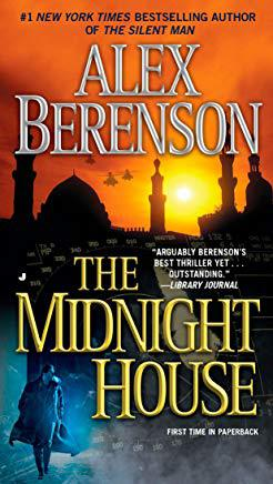 The Midnight House-book cover
