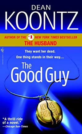 The Good Guy-book cover