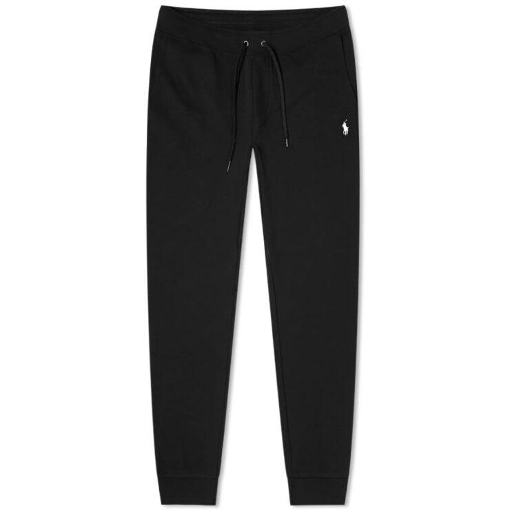Polo Ralph Lauren Tech Sweatpants 'Black'