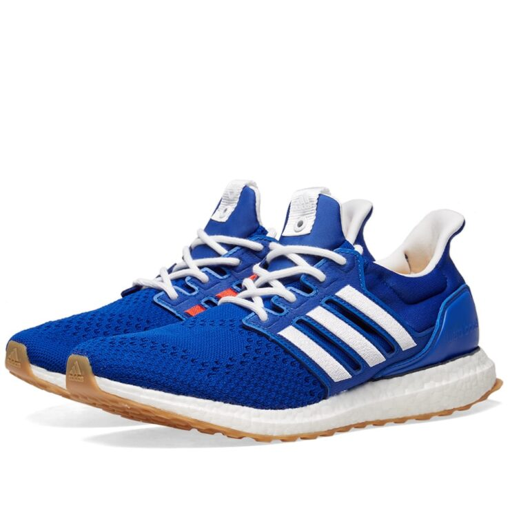 adidas Consortium x Engineered Garments UltraBoost