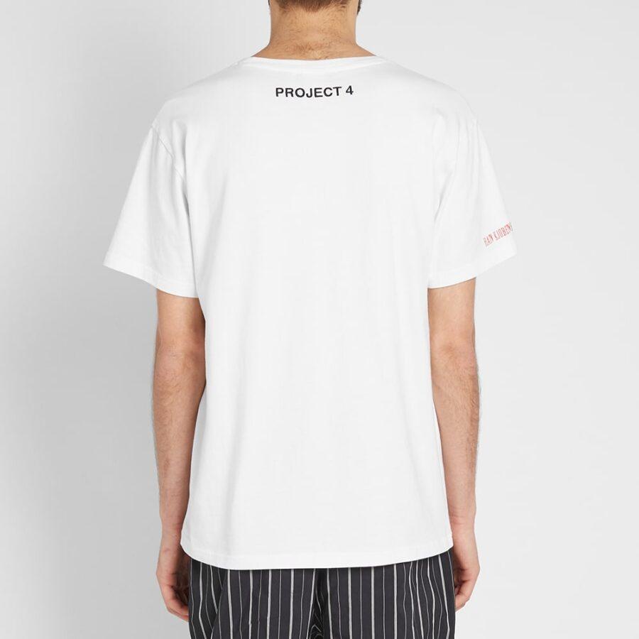 Puma x Han Kjobenhavn T-Shirt in White