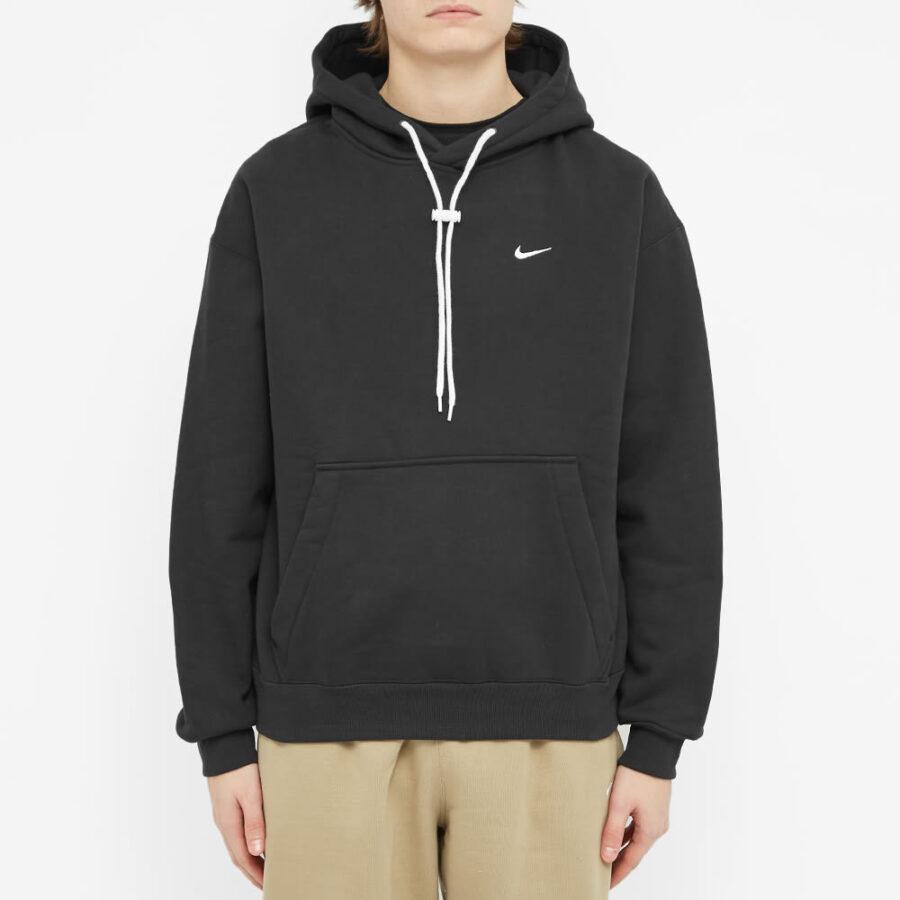 Nike NRG Hoodie 'Black'