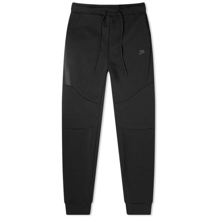 Nike Tech Fleece Joggers 'Black'