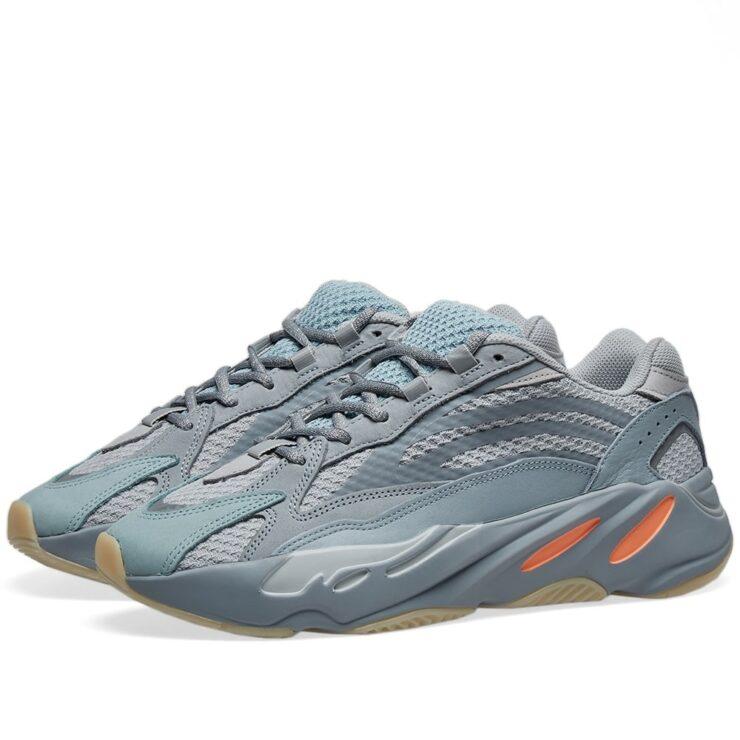 Adidas Yeezy Boost 700 v2 'Inertia'