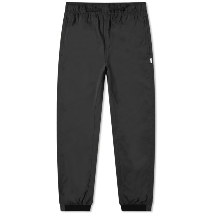 WTAPS Academy Trousers in Black